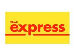 bensinstasjon shell express