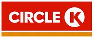 circle k bensinkort