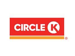 circle k bensinstasjon