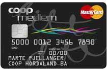 coop mastercard bensinkort