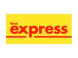 shell express bensinstasjon