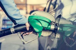 spar penger med et bensinkort
