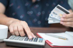 Endring av kredittgrensen på et bensinkort