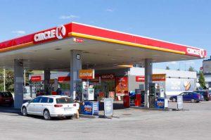 hvilken dag er bensin billigst - circle k bensinstasjon