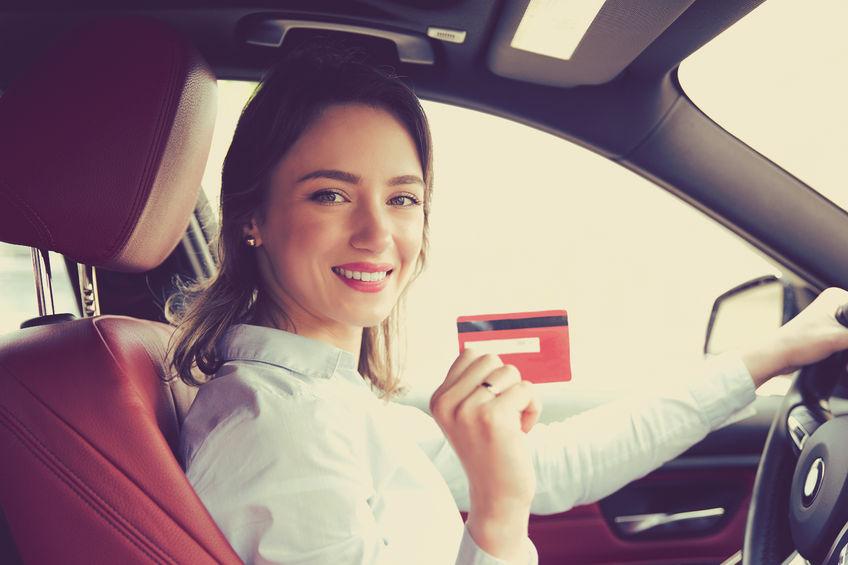 smart bruk av kredittkort og bensinkort