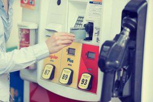rabatt og cashback på drivstoff