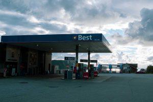 best bensinkort